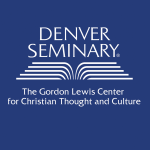 Follow the Christian Apologetics and Ethics program and the Lewis Center on Facebook: https://www.facebook.com/DenverSeminaryApologetics